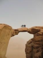 Burdha arch